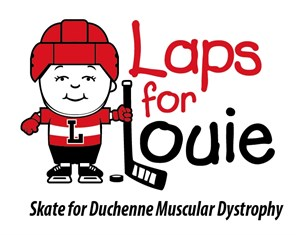 Brandon Prust Foundation supports Laps for Louie